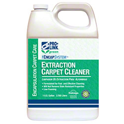 PRO-LINK® The EncapSystem™ Extraction Carpet Cleaner