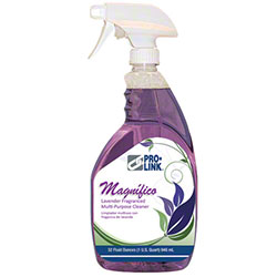 PRO-LINK® Magnifico General Purpose Cleaner - Qt.
