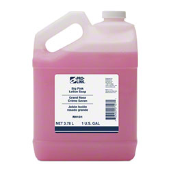 PRO-LINK® Big Pink Lotion Soap - Gal.