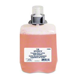 PRO-LINK® Optimum™ Foam Pink Lotion Cleanser - 2000mL