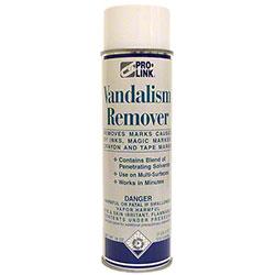 Vandalism Remover - 17 oz.
