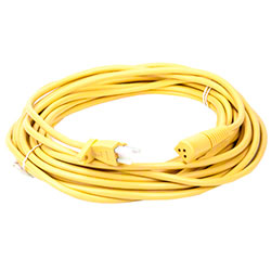 ProTeam® Power Cord w/Strain Relief 50' 1.5""