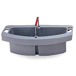 Rubbermaid® Maid Caddy - Gray