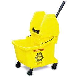Rubbermaid® Mopping Combo - 7570/7575, Yellow