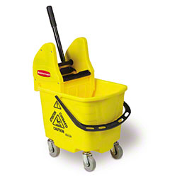 Rubbermaid® Compact Mopping Combo - 28 Qt.