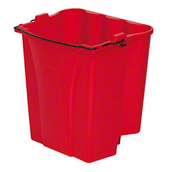 Rubbermaid® Dirty Water Bucket For WaveBrake® Combos