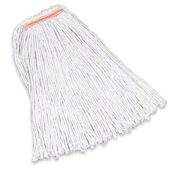 Rubbermaid® Premium Cut-End Cotton Mop - 16 oz., 1""