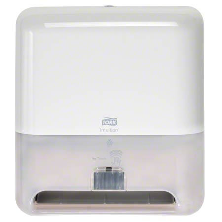 Tork® Elevation™ Intuition® Hand Towel Dispenser