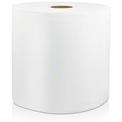 "Livi® VPG® Select Hard Wound Roll Towel - 8"" x 800'"