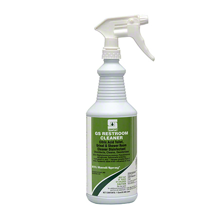 Spartan Green Solutions® Restroom Cleaner - Qt.