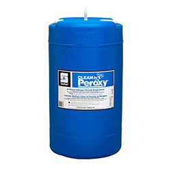 Spartan Clean by Peroxy® All Purpose Cleaner - 15 Gal.