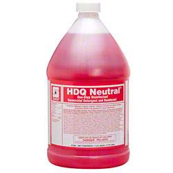 Spartan HDQ Neutral® One-Step Disinfectant - Gal.