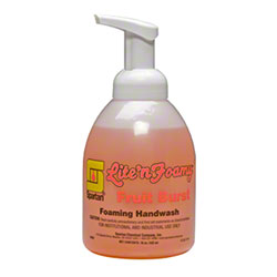Spartan Lite'n Foamy® Fruit Burst Handwash - 18 oz.