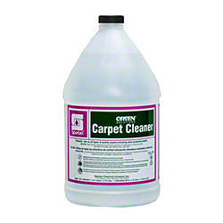 Spartan Green Solutions® Carpet Cleaner - Gal.