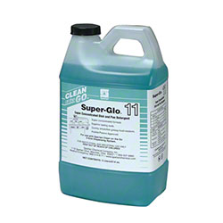 Spartan Clean on the Go® Super Glo 11 Detergent - 2 L