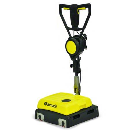 "Tornado® BR Vario II Cylindrical Brush Floor Machine - 16"""