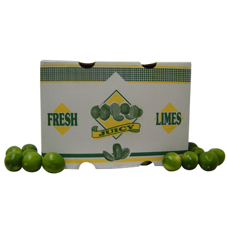 Fresh Whole Limes - 200 ct.