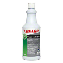 Betco® BioActive Solutions™ DT7 Drain Cleaner - Qt.