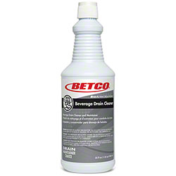 Betco® Bioactive Solutions™ Beverage Drain Cleaner-32oz