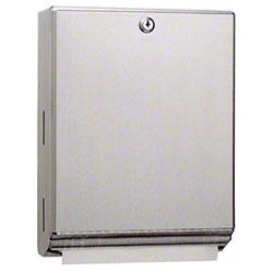 Bobrick ClassicSeries® Paper Towel Dispenser