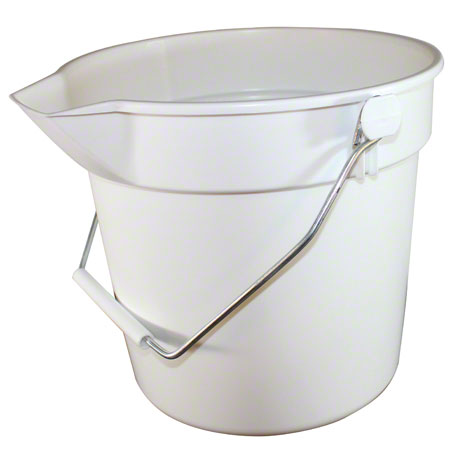 Impact® Deluxe Heavy-Duty Bucket - 10 Qt.