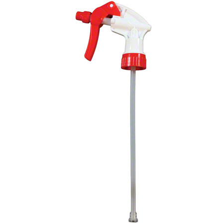 Impact® General Purpose Trigger Sprayer - Red/White
