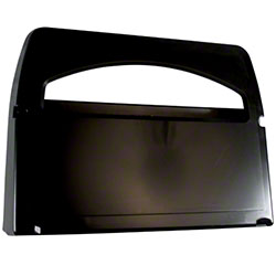 Impact® Toilet Seat Cover Dispenser - Black