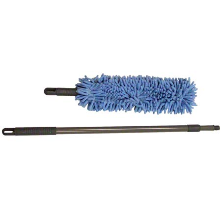 "Microfiber & More Short 12"" High Duster Kit"