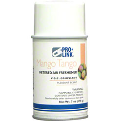 PRO-LINK® Metered Air Dispenser Refill - Mango Tango