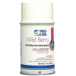 PRO-LINK® Metered Air Dispenser Refill - Wild Berry