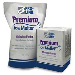 PRO-LINK® Premium Ice Melter - 50 lb. Bag