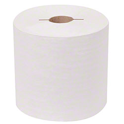 "PRO-LINK® Elite™ UltraWhite Green Certified Towels - 7 1/2"" x 1000'"