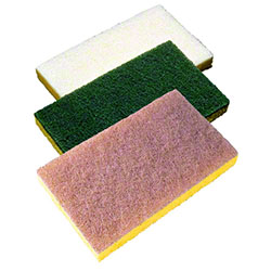 PRO-LINK® PL-63 Light Duty Sponge Pad