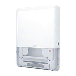 Tork® PeakServe® Mini Continuous™ Hand Towel Dispenser - White