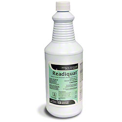 Essential Readiquat™ Virucidal Disinfectant Cleaner - Qt.