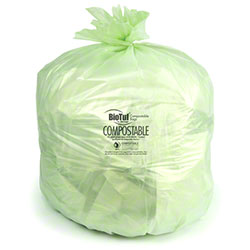 Heritage Bag BioTuf® Compostable Bags