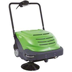 IPC Eagle SmartVac™ 664E Vacuum Sweeper - 32""