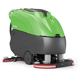"IPC Eagle CT105BT85 Automatic Scrubber -  32"", 330AH"