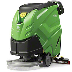 "IPC Eagle CT51 Traction Drive Automatic Scrubber -20"", 155AH"