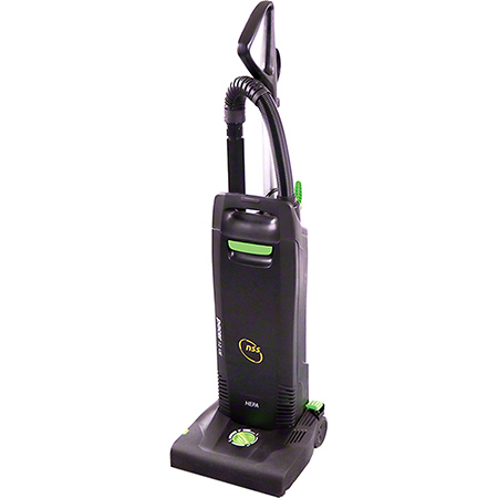 NSS® Pacer 12UE Single Motor Upright Vacuum - 12""