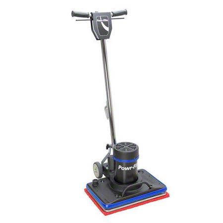 "Powr-Flite® Powr2 Orbital Floor Machine - 14"" x 20"""