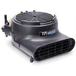 Powr-Flite® PDH-1 Hybrid 3-Speed Carpet Dryer