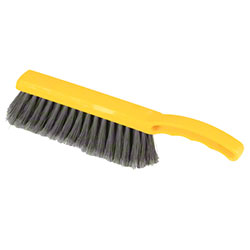 Rubbermaid® Plastic Block Counter Brush