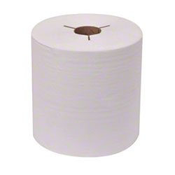 "Tork® Universal Quality Roll Towel -8"" x 800', Nat/WH"