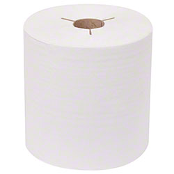 "Tork® Advanced Hand Towel Roll - 8"" x 800', White"