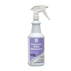 Spartan Xcelente™ Odor Eliminator RTU Handy Spray® -Qt.