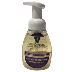 MediDefense mPulse Hand Sanitizer - 7.5 oz.