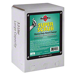 Kutol® Pro Super-Scrub Heavy Duty Hand Cleaner w/Scrubbers - 3.5 L