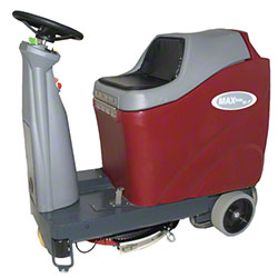 "Minuteman® Max Ride Automatic Scrubber-20""Disc,140AH,Sport"