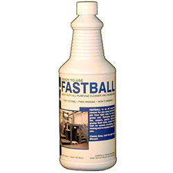 Warsaw Fastball RTU Cleaner/Degreaser - Qt.